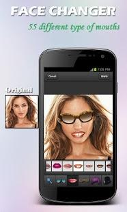 Face Changer|玩娛樂App免費|玩APPs