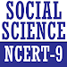 Social Science Class  9 Icon