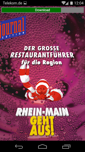 RHEIN-MAIN GEHT AUS