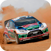 Awesome Rally Cars