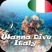 Dive Sites Italy