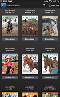 America's Horse- screenshot thumbnail