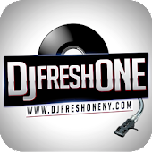 DJ Fresh One