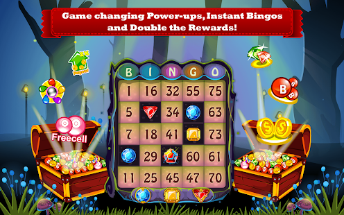 Bingo Bash - Free Bingo Casino - screenshot thumbnail