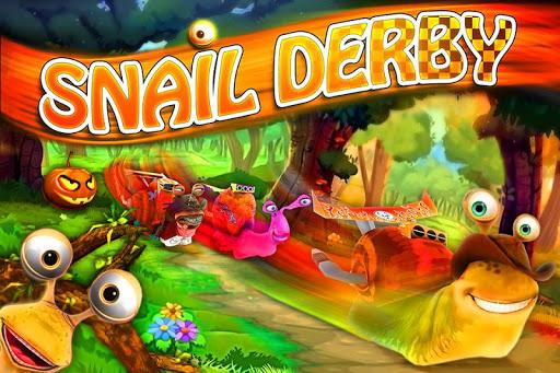 Snail Derby