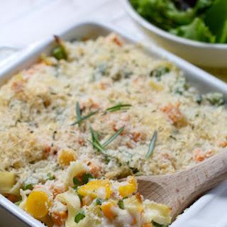 Spring Vegetable Casserole