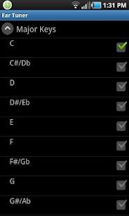Ear Tuner- screenshot thumbnail