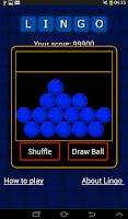 Screenshot of Lingo - Free