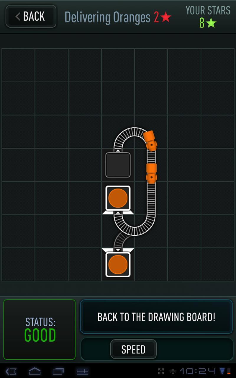 Trainyard screenshot #10