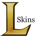 LoLSkins logo