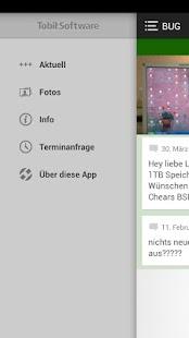 Büro-Service-Burg - screenshot thumbnail