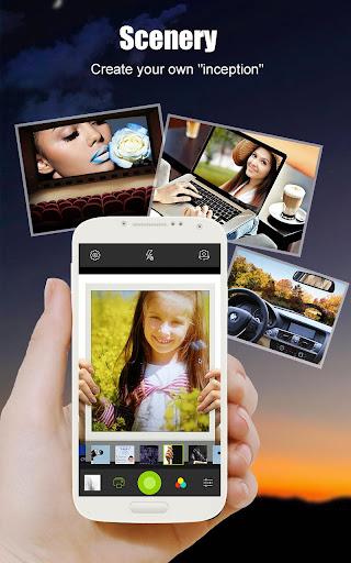 【免費攝影App】UCam全能相机-APP點子