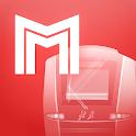 Metro Beijing Subway icon