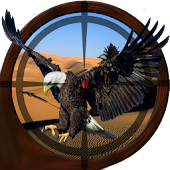 APK Game Birds Hunter Africa for BB, BlackBerry