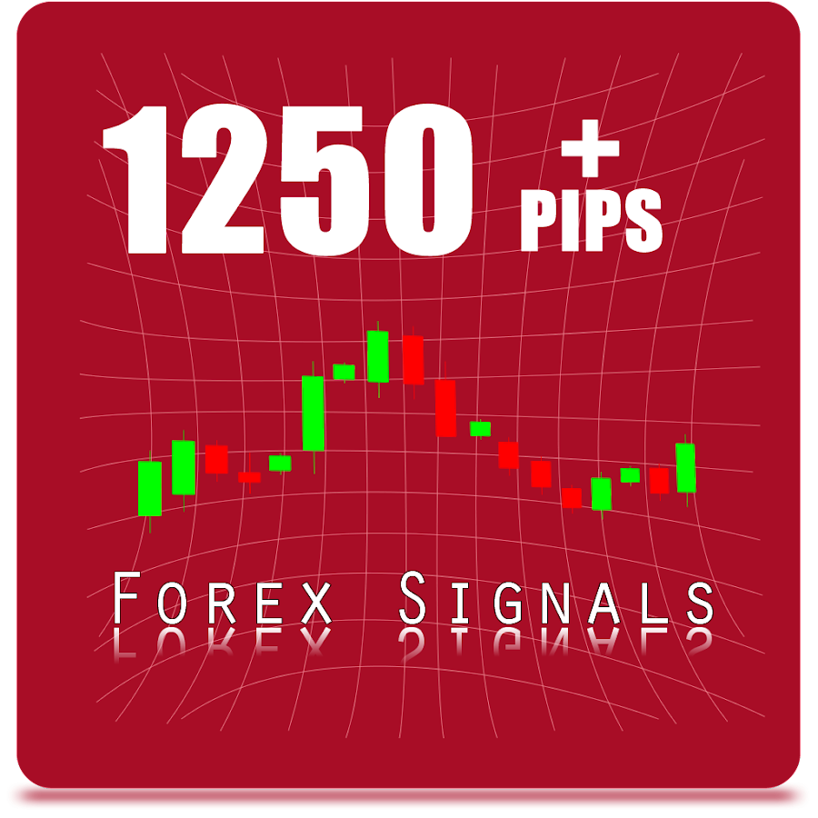Verified forex signals