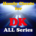 Donkey Kong All Series Cheats icon