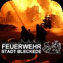 Feuerwehr Bleckede icon