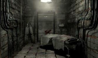 Screenshot of Killer Escape 2