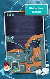 Where's My Perry? Free Screenshot 1