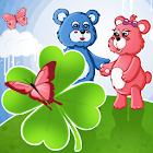 Медведи Тедди Tema Go Launcher icon