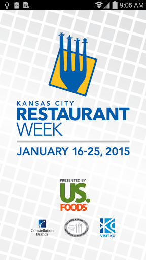 Kansas City Restaurant Week