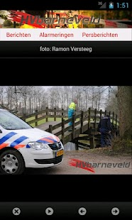 HVbarneveld - screenshot thumbnail