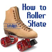 InfoAppz - How to Roller Skate