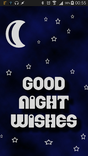 Good Night Wishes Messages