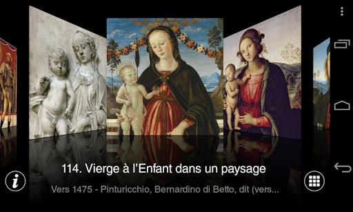 【免費教育App】Le Pérugin, Maître de Raphaël-APP點子
