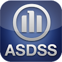 ASDSS icon
