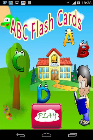 ABC for Kids All Alphabet