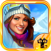 Ski Park: Build Your City