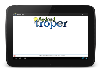 Android Troper - screenshot thumbnail
