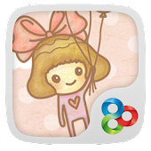 Ssonyeo GO Launcher Theme