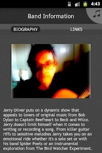 Jerry Oliver - screenshot thumbnail