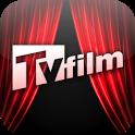 TVFilm, TV- en Filmgids Wekker icon