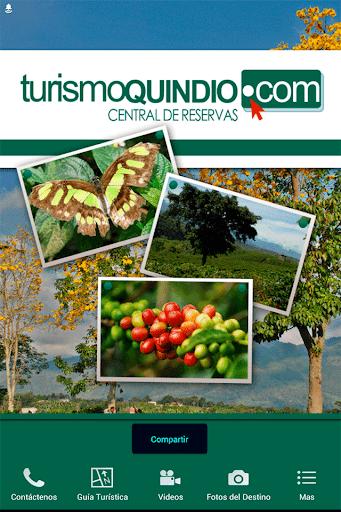 Turismo Quindio