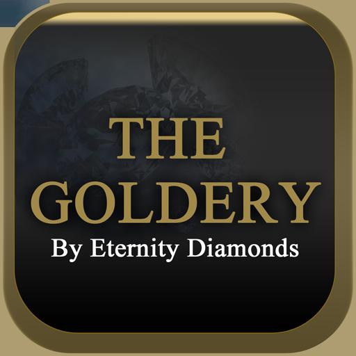 The Goldery 購物 App LOGO-APP試玩