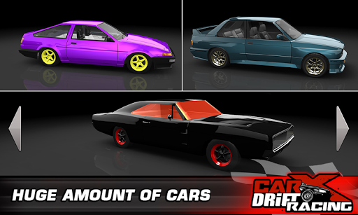 免費下載賽車遊戲APP CarX Drift Racing app開箱文 APP開箱王