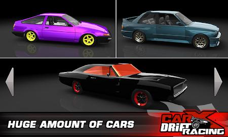 Carx Drift Racing Apk Free Racing Game