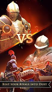 Rival Knights 18