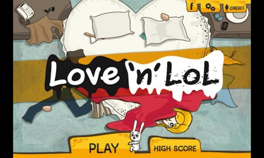 Love n Lol - screenshot thumbnail