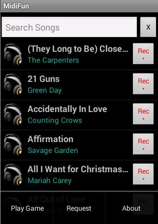 【免費音樂App】MidiFun Karaoke-APP點子