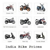 India Bikes : Price Specs Review Colors Dealers