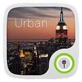 (FREE) Urban GO Locker Theme