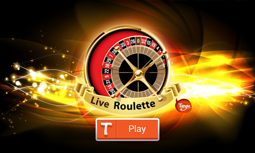 Roulette Live for Tango - screenshot thumbnail