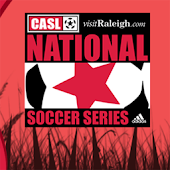 CASL Soccer Tournament Series