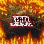 MMA Fire Undisputed GoLauncher