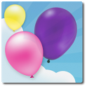 Baby Balloons icon