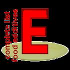 Los números E icon